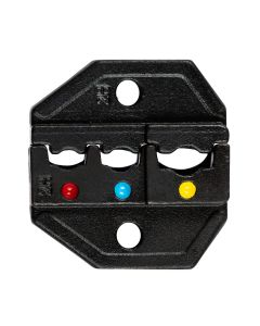 Lunar Series Die Set for Red/Yellow/Blue Insulated terminals