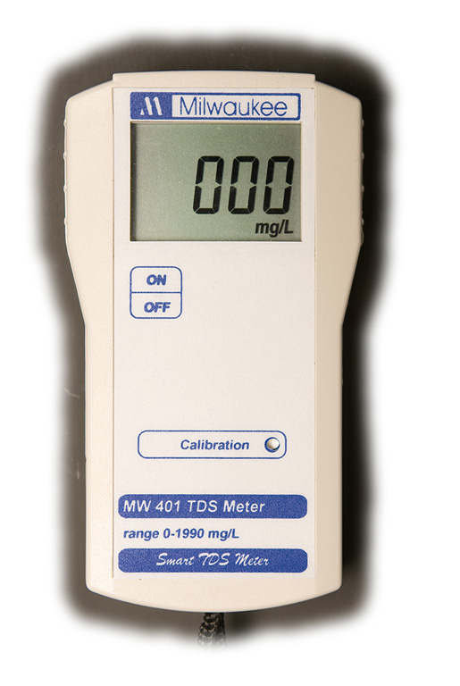Milwaukee MW401 TDS / PPM Meter,SM401